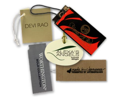 Tags & Cards