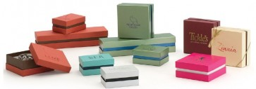 Duet Jewelry Boxes