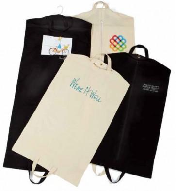Canvas Garment Bags