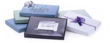Gift Card Boxes Large