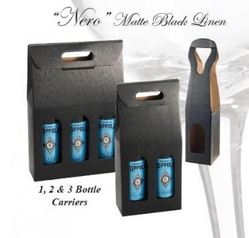 Italian Wine Packaging