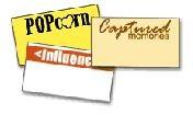 Monarch 1131 Custom Labels