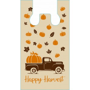 Happy Harvest Plastic Bags