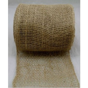Jute Ribbon - Natural